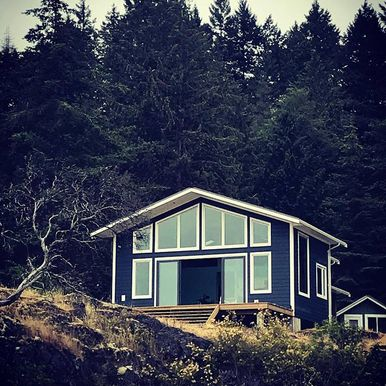 Cozy Cabin on Thormanby Island 5